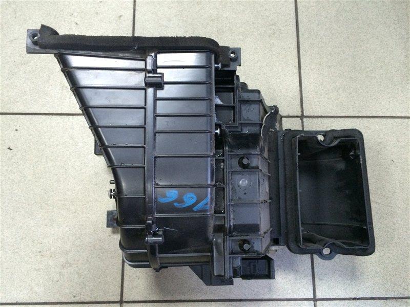 Корпус мотора печки Mitsubishi Canter FE83DY 4M50 2009