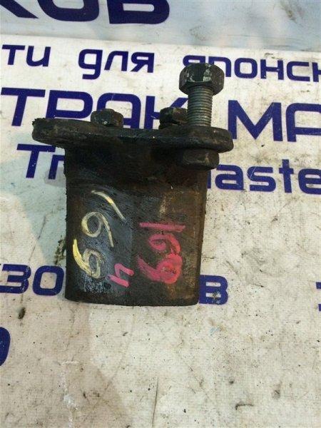 Отбойник подрессорника Isuzu Forward FRR34L 6HK1 2004