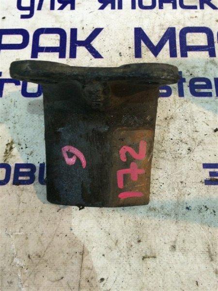 Отбойник подрессорника Isuzu Forward FRR90 4HK1 2011