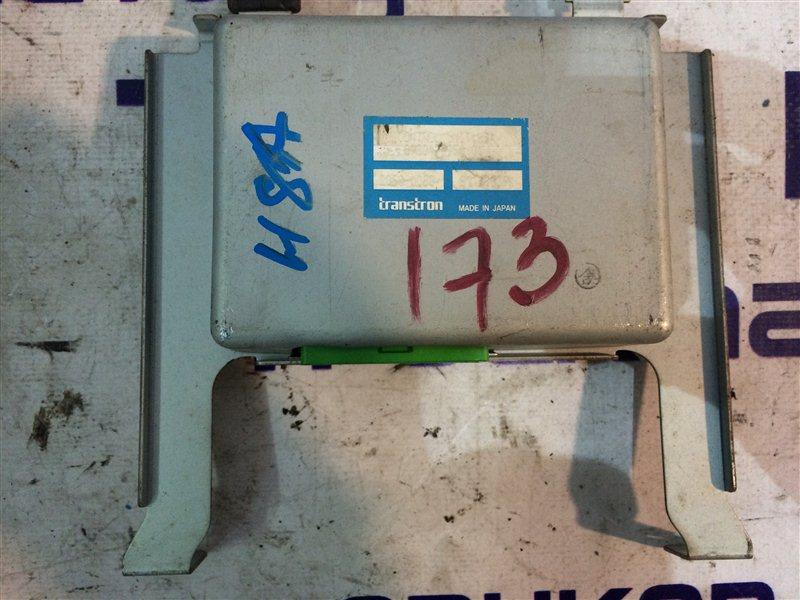 Блок управления hsa Isuzu Elf NPR85 4JJ1 2008