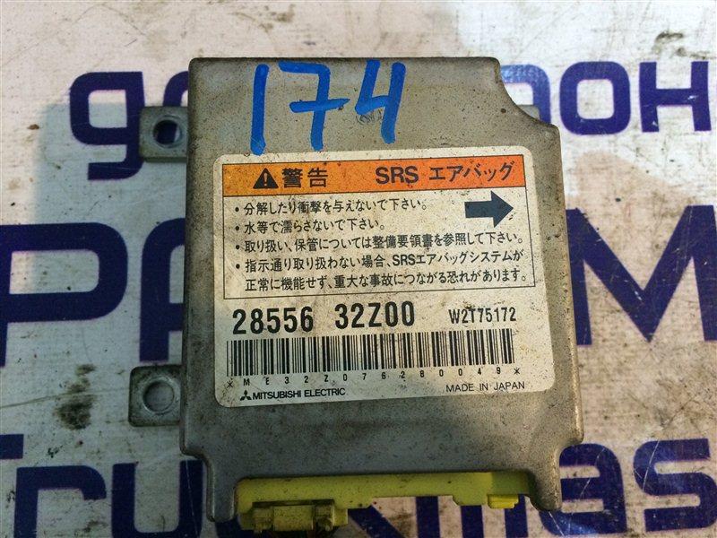 Блок управления Nissan Diesel MK35C J05D 2007