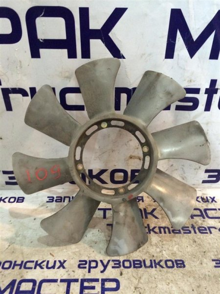 Крыльчатка вентилятора Mitsubishi Canter FE516B 4D36 1997