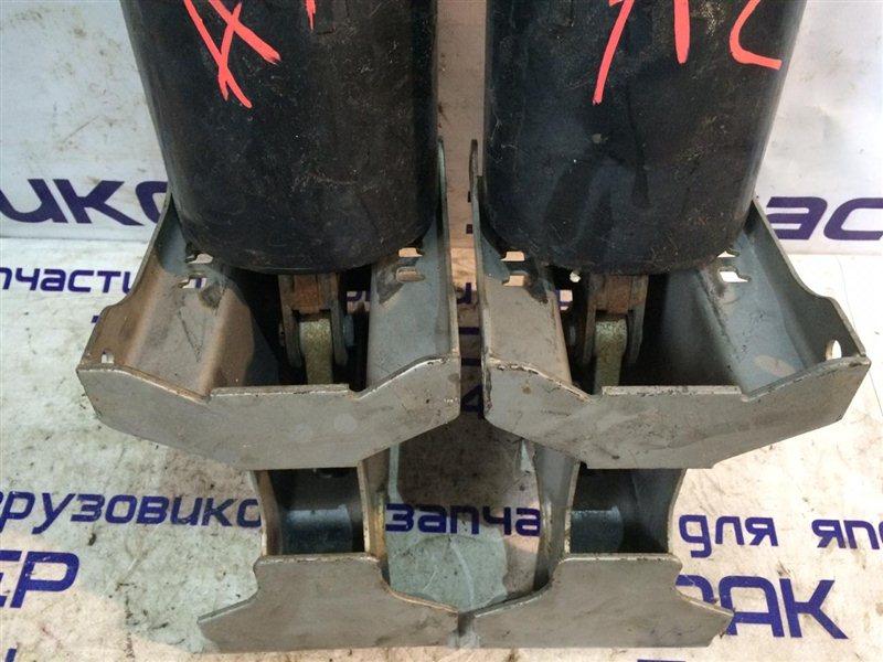 Цилиндр механизма подъема платформы (борта)