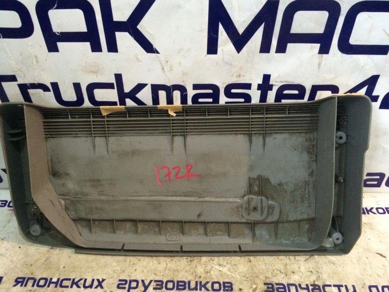 Козырек салона с бардачком Isuzu Forward FRR90 4HK1 2011 правый