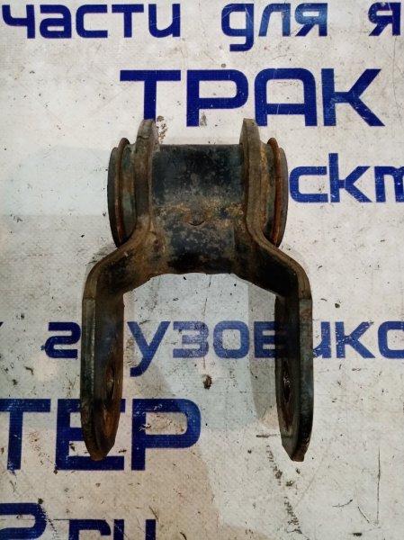 Серьга рессоры Toyota Dyna XZU411