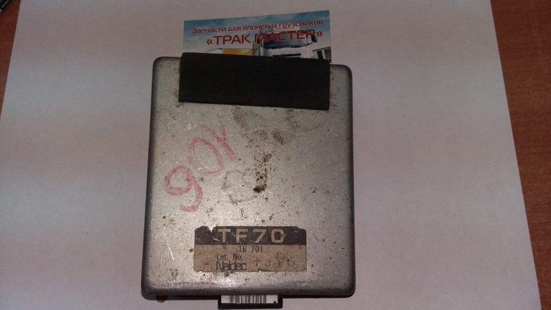 Блок управления Mazda Titan WGEAT TF 1997