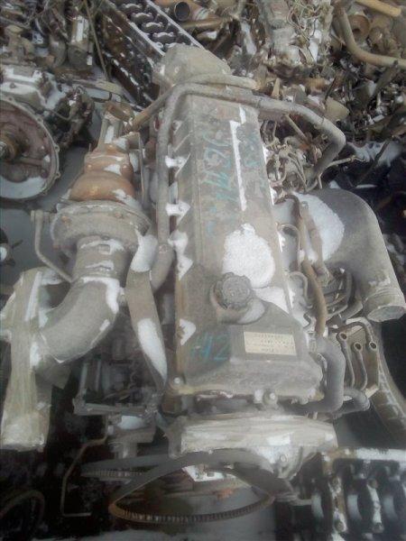 Двигатель Hino Ranger FD1JLE J08C-T