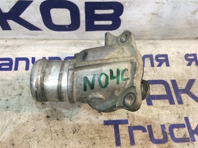 Корпус термостата Hino Dutro XZU414 N04C