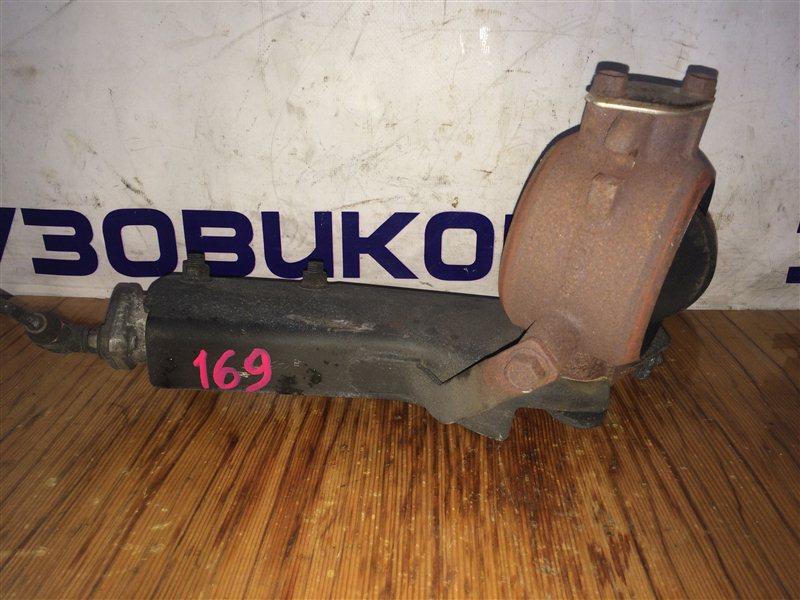 Горный тормоз. ретардер Isuzu Forward FRR34L 6HK1 2004