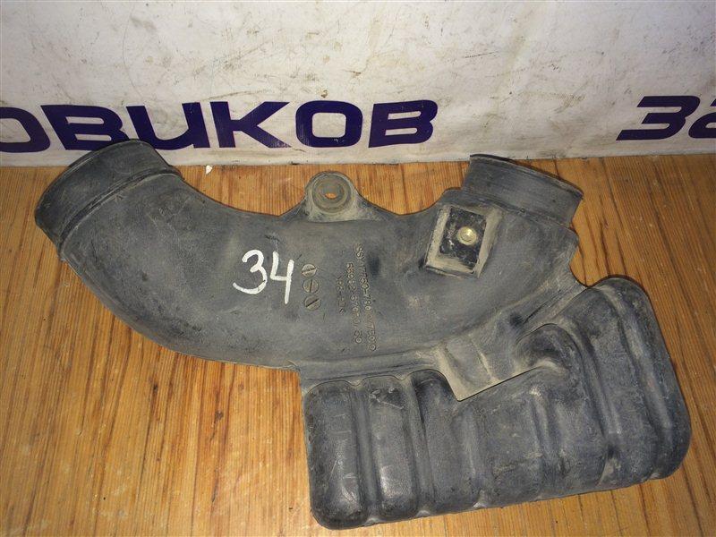 Патрубок воздухозаборника Toyota Dyna XZU307 S05C 2002