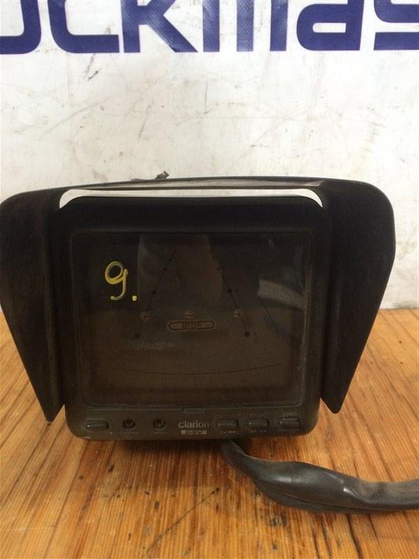 Монитор заднего вида Hino Ranger FC3JJA J07C 1997
