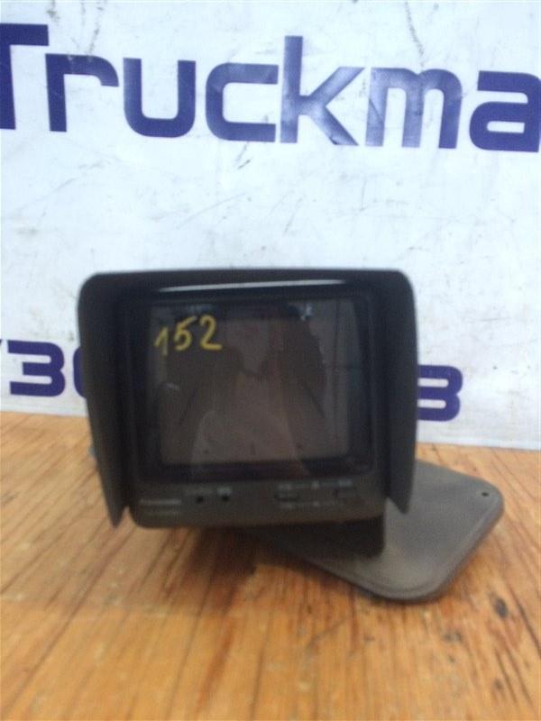 Монитор заднего вида Isuzu Elf NKR81L 4HF1 2002