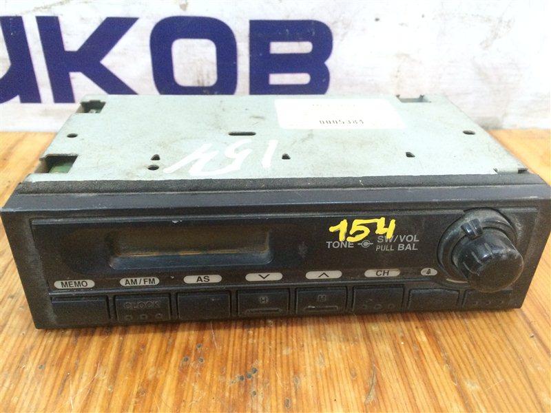Магнитофон Mitsubishi Canter FE82DE 4M50 2004