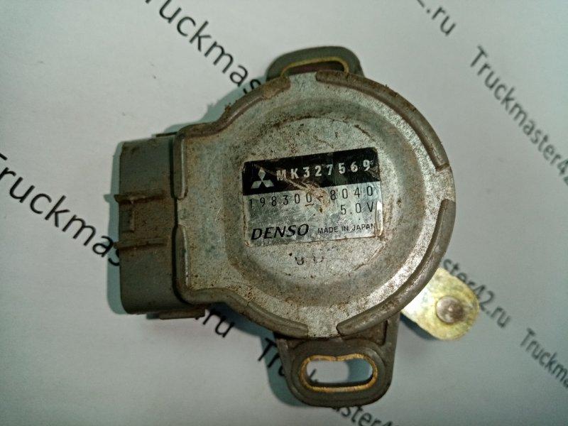 Датчик педали газа Mitsubishi Canter FB501B 4M51