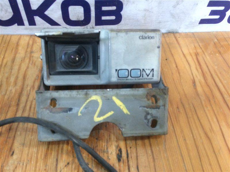 Камера заднего вида Isuzu Elf NPR66L 4HF1 1995