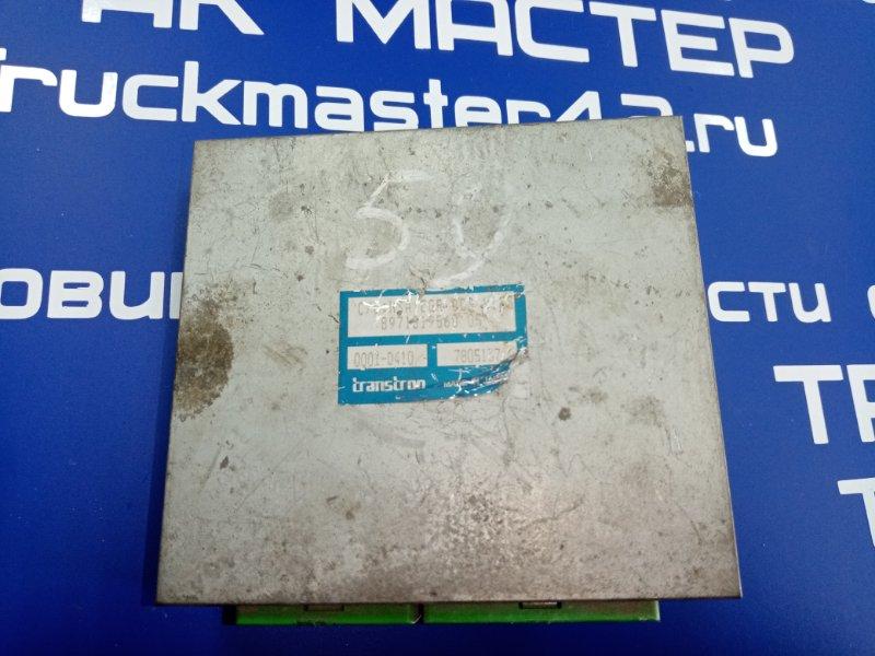 Блок управления Isuzu Elf NKR66E 4HF1 1998