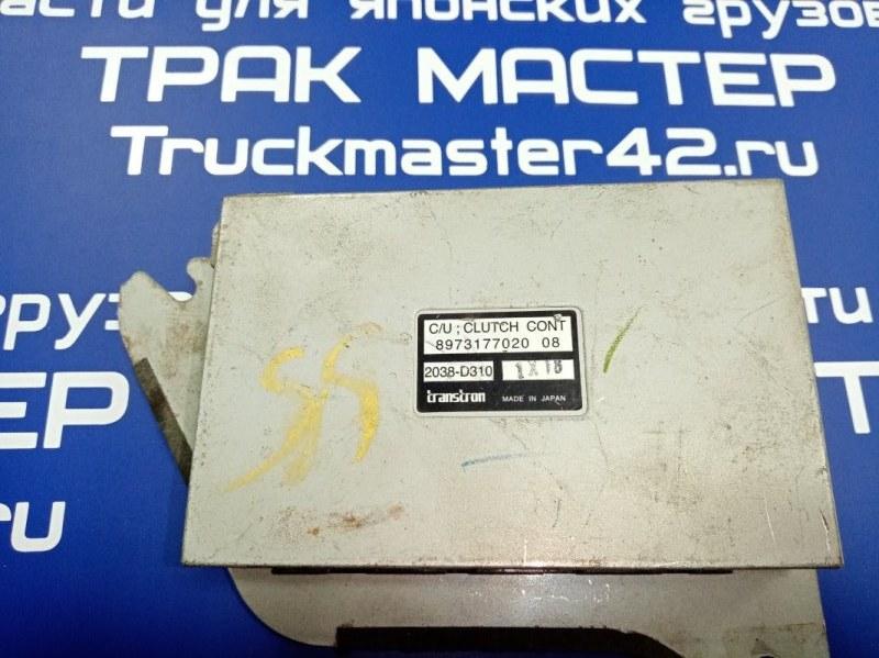 Блок управления Isuzu Elf NKR71E 4HG1 1997