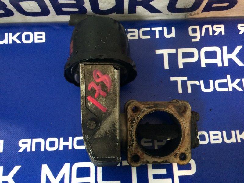 Горный тормоз. ретардер Isuzu Elf NPR85 4JJ1 2008