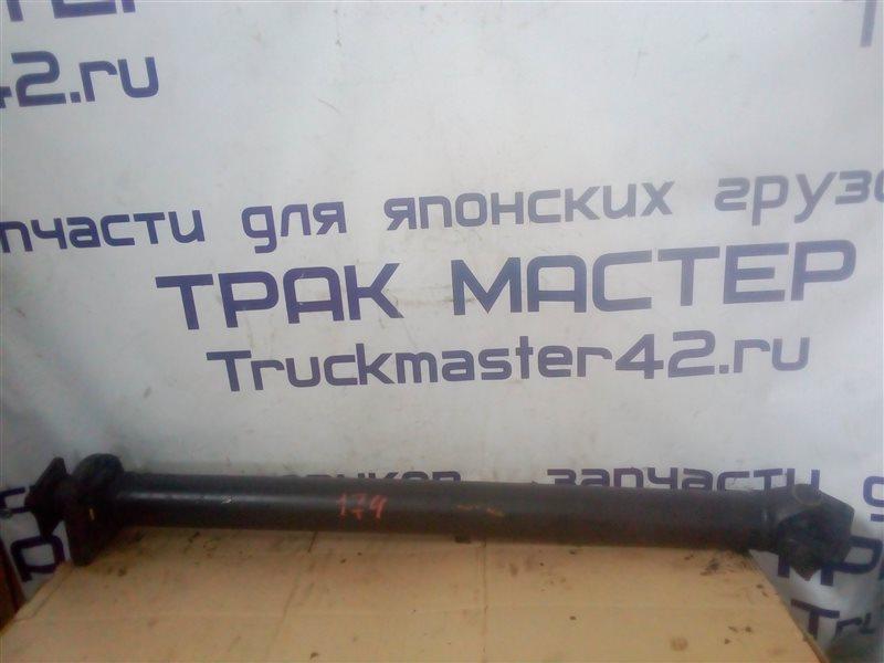 Карданный вал Nissan Diesel MK35C J05D 2007