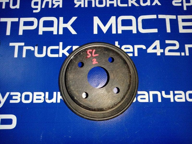 Шкив помпы Mazda Titan WGLAD SL