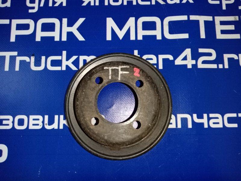 Шкив помпы Mazda Titan WHF5T TF
