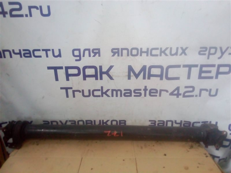 Карданный вал Isuzu Forward FRR90 4HK1 2011