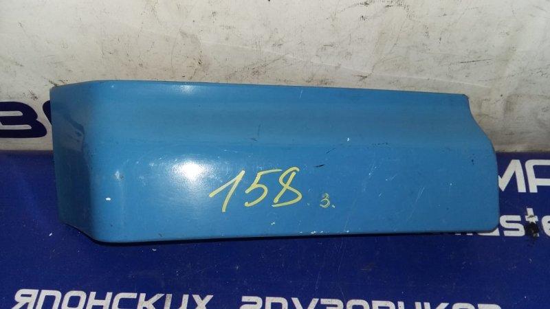 Накладка кабины Isuzu Forward FRD35K4S 6HL1 2003 передняя правая