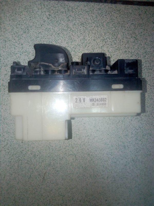Блок управления стеклоподъемниками Mitsubishi Canter FE51CBT 4D33 1999 правый