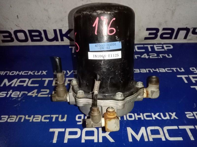 Осушитель тормозной системы (масловлагоотделитель) Nissan Diesel MK25A FE6 2004