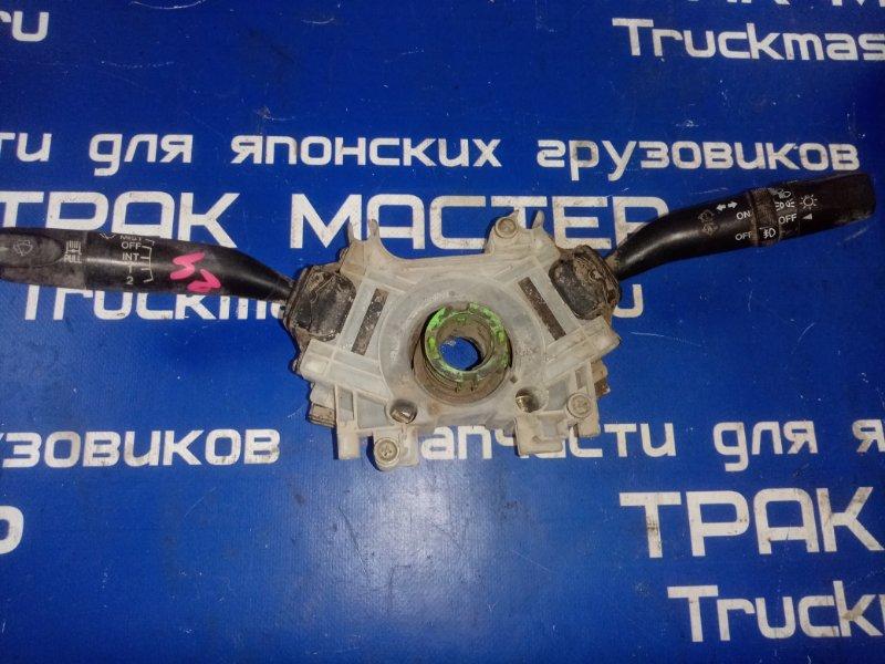 Подрулевой переключатель Mazda Titan WHF5T TF 2001
