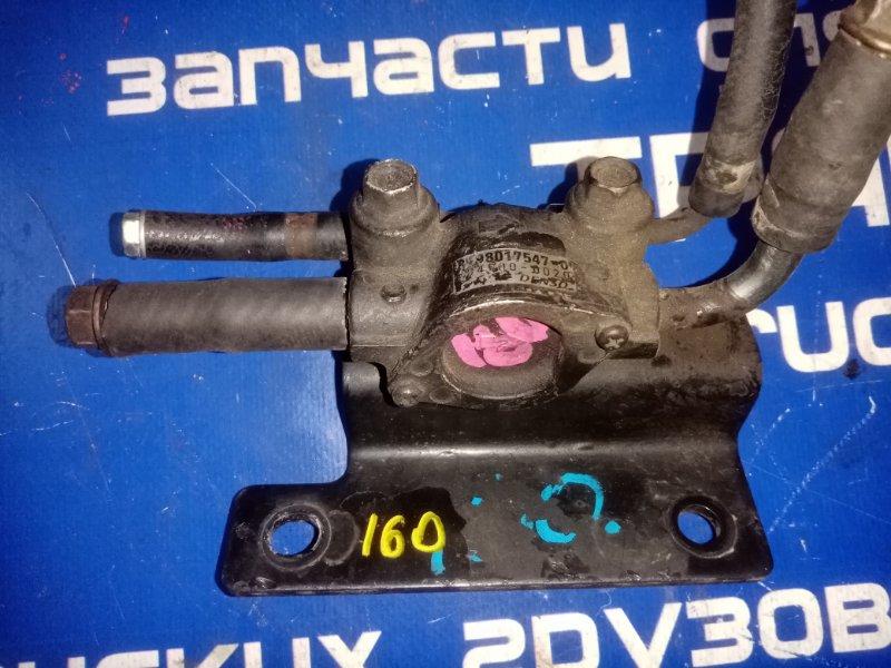 Обратный клапан Isuzu Elf NPR81 4HL1 2005