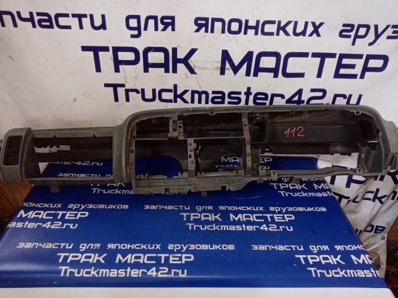 Панель кабины Mitsubishi Canter FE537EV 4D33