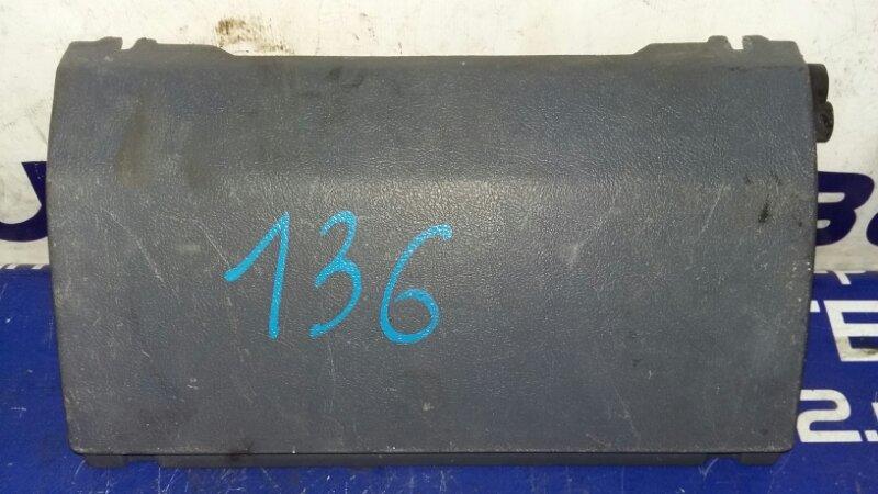 Пластик салона Mitsubishi Canter FE63EEV 4M51 2001