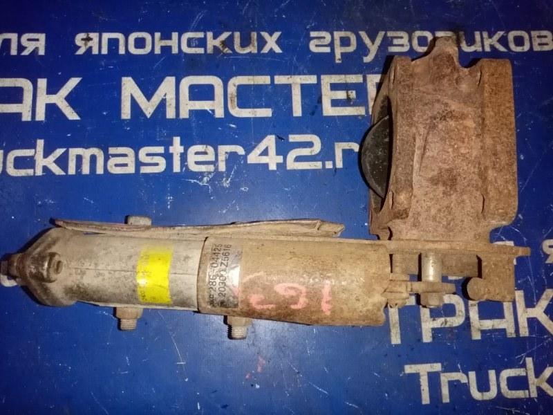 Горный тормоз. ретардер Nissan Diesel MK211H FE6 1995