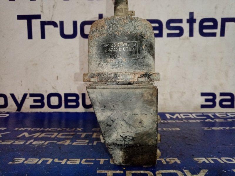 Горный тормоз. ретардер Nissan Atlas FD42