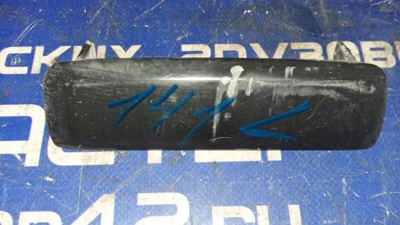 Ручка двери Isuzu Forward FRR35L4S 6HL1 2003 левая