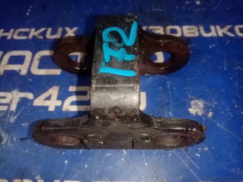 Серьга рессоры Isuzu Forward FRR90 4HK1 2011 передняя