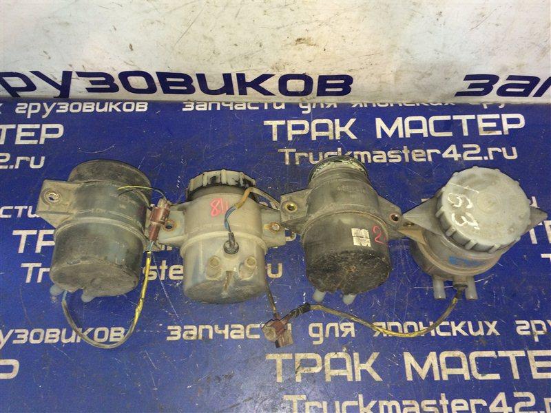 Бачок для тормозной жидкости Nissan Diesel MK211 FE6 1995