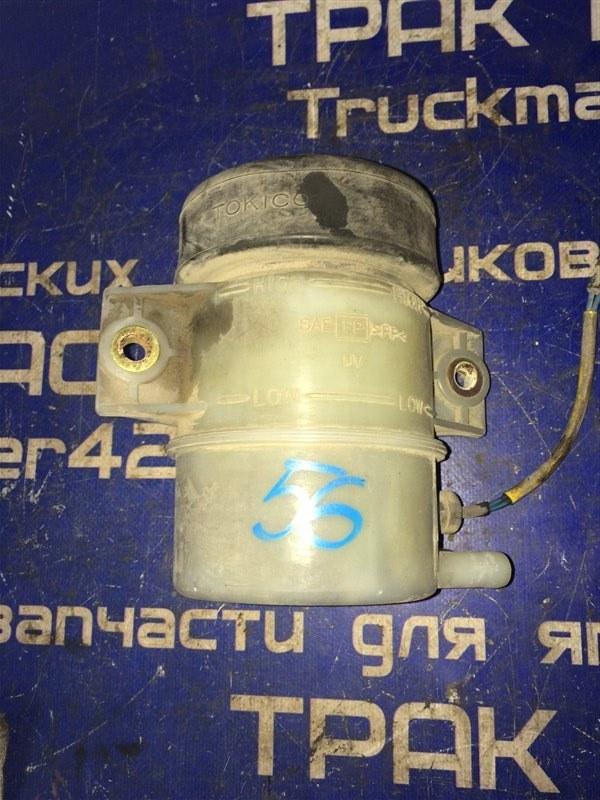 Бачок для тормозной жидкости Nissan Diesel MK211H FE6 1997