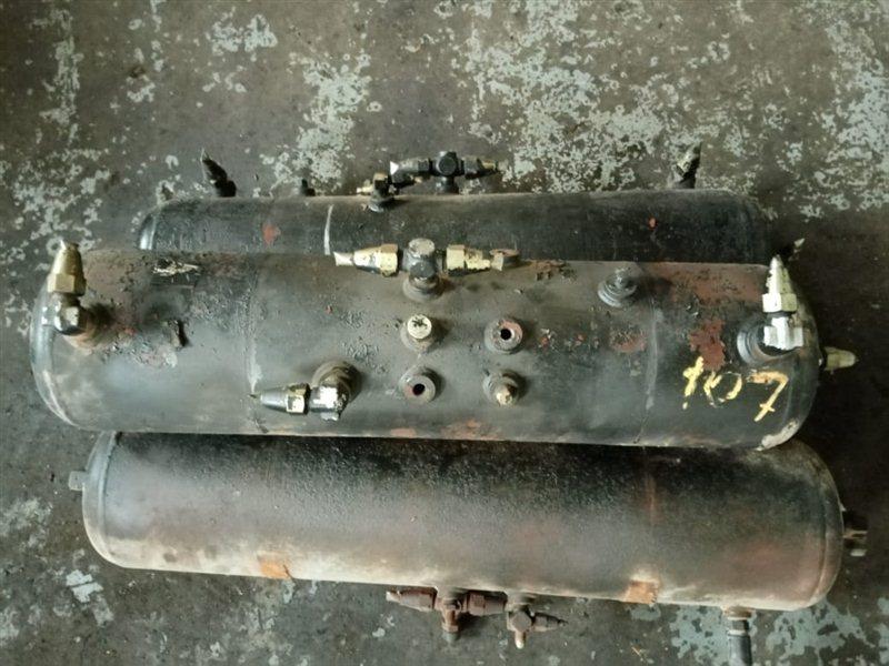 Тормозной ресивер Isuzu Forward FRR32FB 6HE1 1991