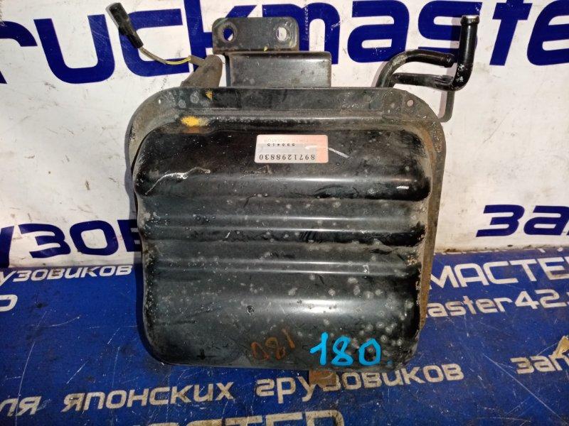 Вакуумный ресивер Isuzu Elf NKR71L 4HG1 2000