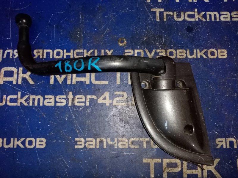 Стойка зеркала Isuzu Elf NKR71L 4HG1 2000 передняя правая