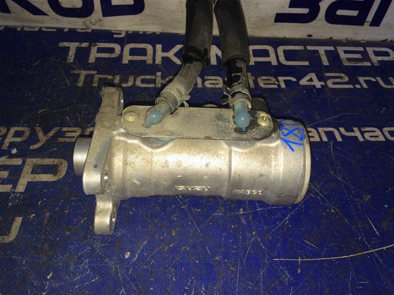 Главный тормозной цилиндр Isuzu Elf NKR71L 4HG1 2000