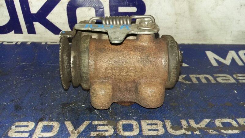 Рабочий тормозной цилиндр Isuzu Elf NPR81 4HL1 2005 задний правый