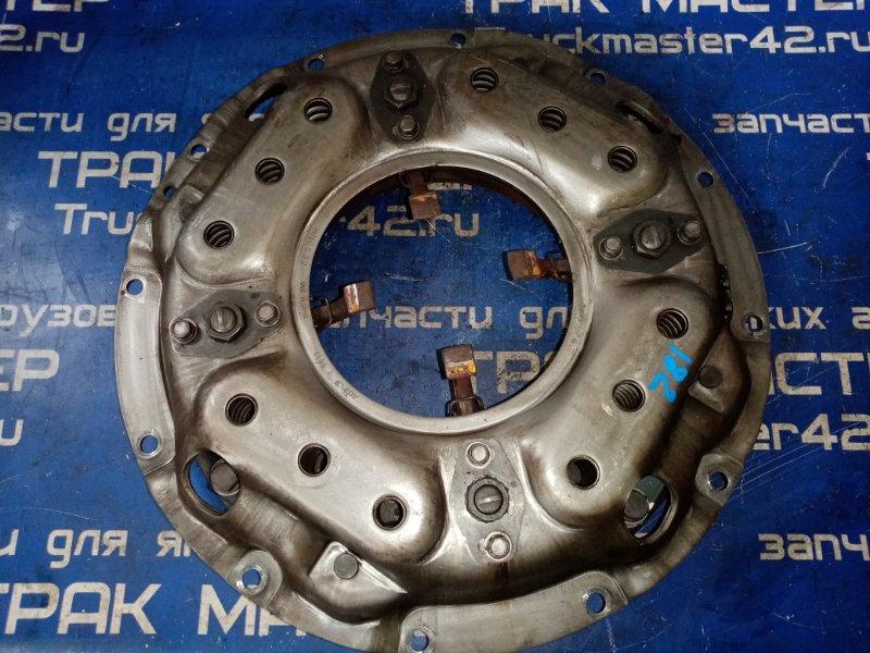 Корзина сцепления Hino Profia FS4FZH F21C 2001
