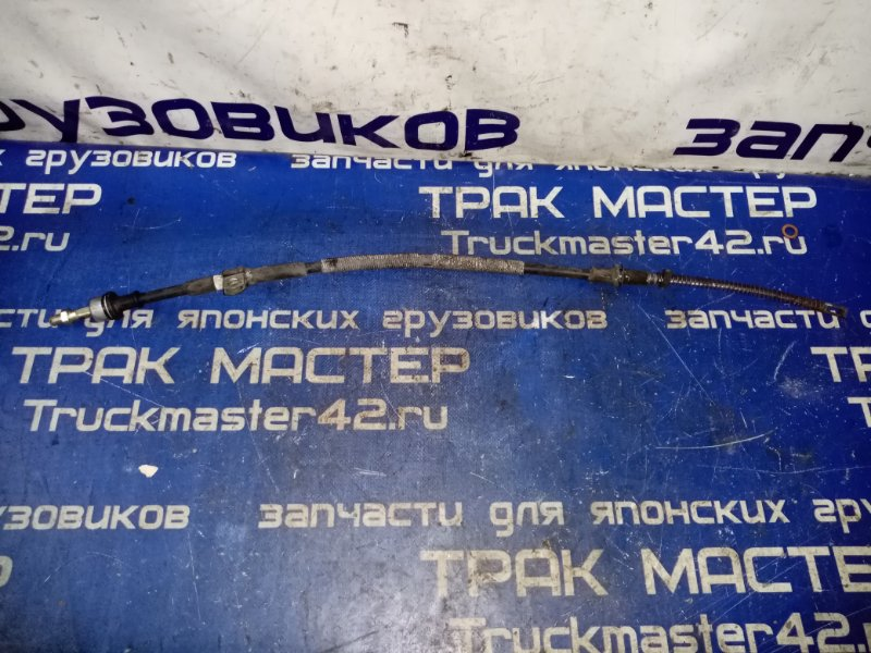 Трос ручника Isuzu Elf NKR71L 4HG1 2000