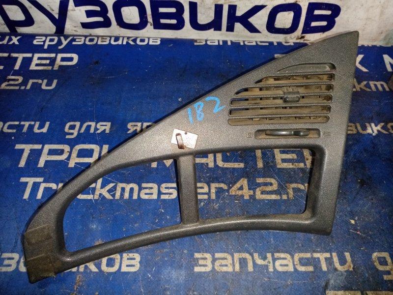 Воздуховод салона Hino Profia FS4FZH F21C 2001