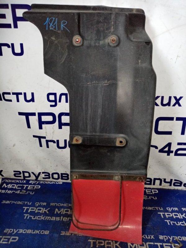 Крыло Isuzu Giga CYJ77 6UZ1 2008 переднее правое