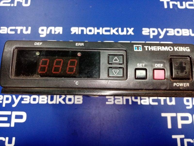 Блок управления рефрижератором Isuzu Giga CYJ77W 6UZ1 2008