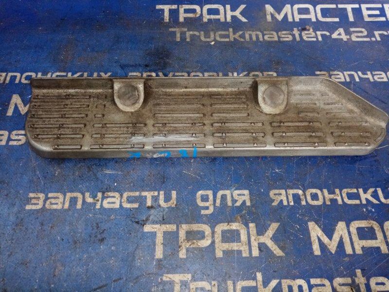 Накладка кабины Hino Profia FS4FZH F21C 2001